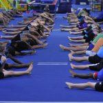 FB-JO Teams Floor Lineup